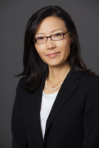 Ann S. Lee attorney photo